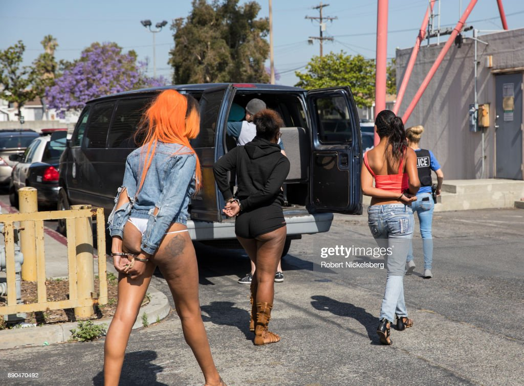 Prostitutes East Los Angeles