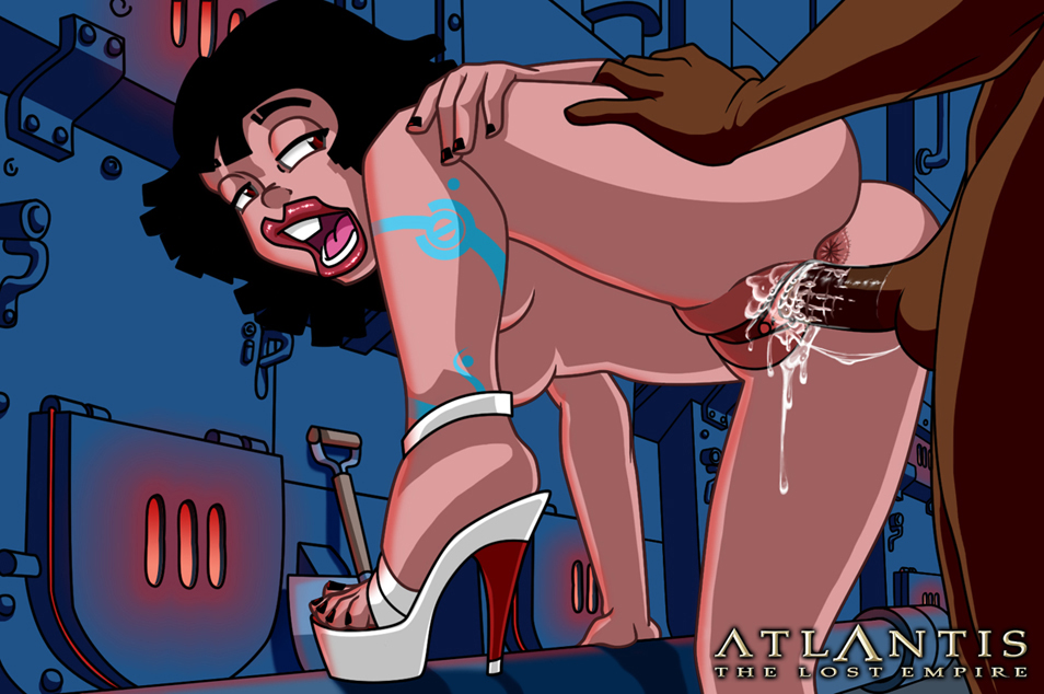 Sex dating Atlantis