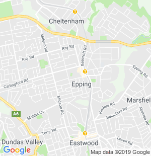 Sex dating Epping