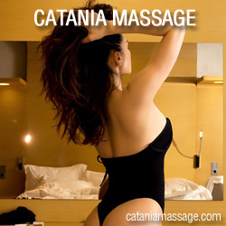 Erotic massage Palermo